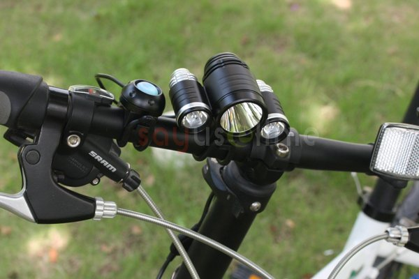 Bicycle Lighting Requirements – How to Stay Legal at Night