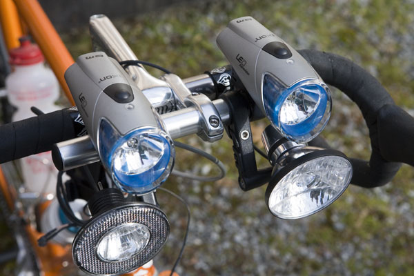 Bicycle Lighting Requirements