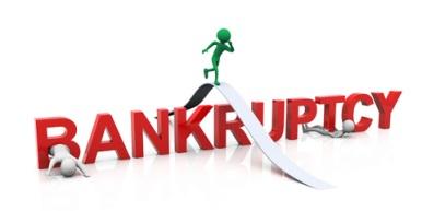 High Medical Bills Bankruptcy