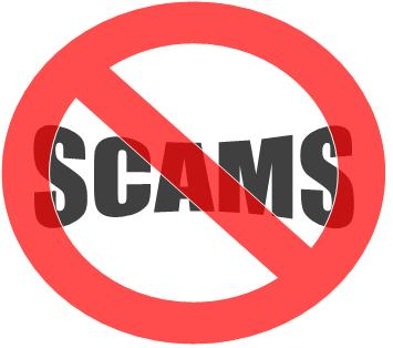 Combating Scams