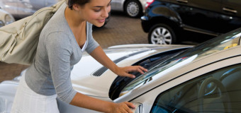 Thinking About Buying a Used Car? Check If It's Been Recalled First