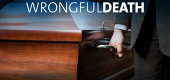 What Does a Wrongful Death Attorney Do?
