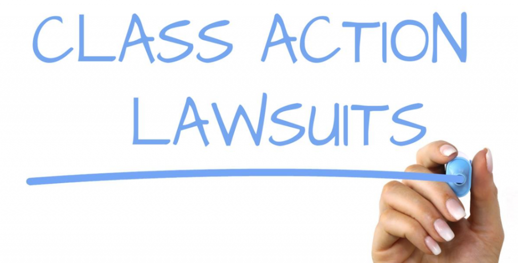 class action lawsuits i can join