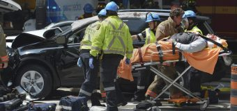How to Protect Yourself Before and After a Car Accident in Toronto