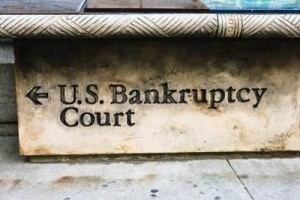 Bankruptcy Laws  US