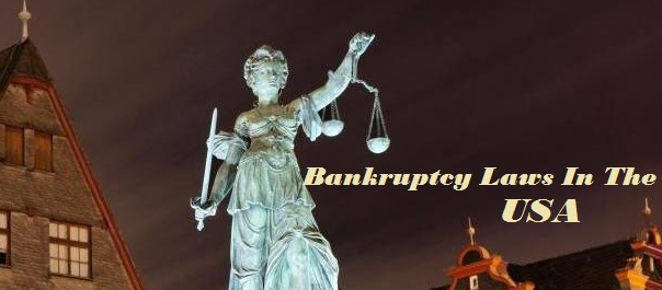Bankruptcy Laws in USA