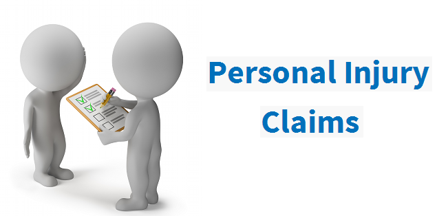 Claiming Personal Injury Compensation is Your Right – Don't Give Up Easily!