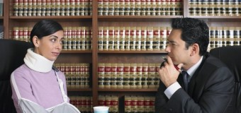 Understanding Different Stages of Personal Injury Lawsuit Process
