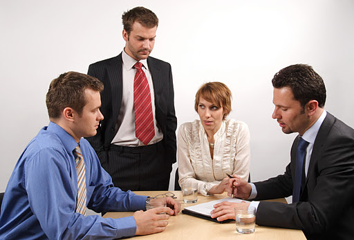Hire the Right Divorce Attorney