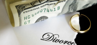 Divorce Issues Requiring Legal Guidance