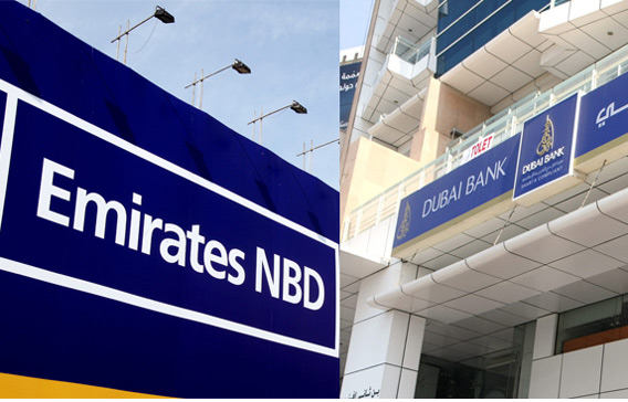 Bank in Dubai and other Emirates