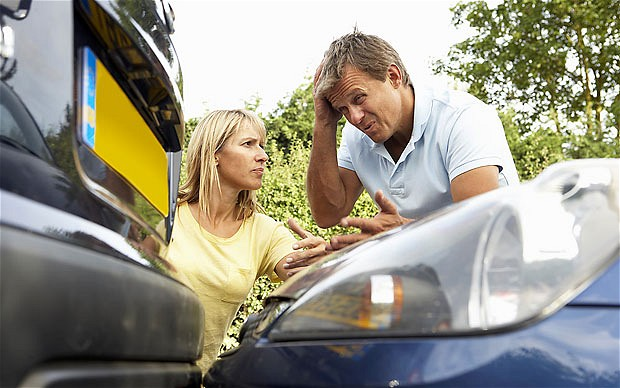 Injury Claims Involving Accidents