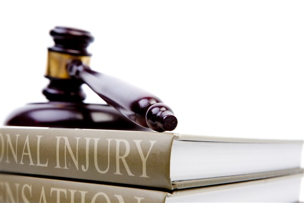 Personal Injury Solicitor1