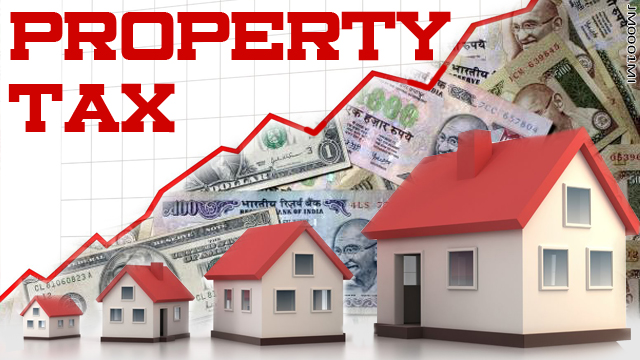 Property Tax lawyer