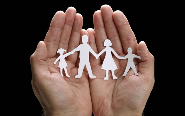 Family Law Categories
