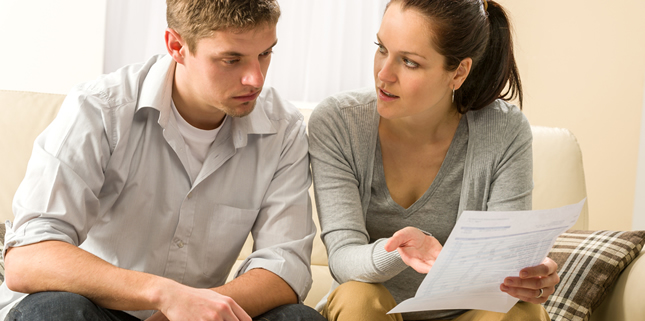 Family Law Negotiations