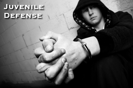 Role of Juvenile defense attorney