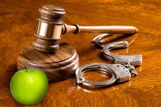 criminal defense firms