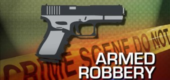Is Unemployment the Main Cause of Armed Robbery?
