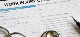 Are You Certain you're to Blame for your Work Accident?