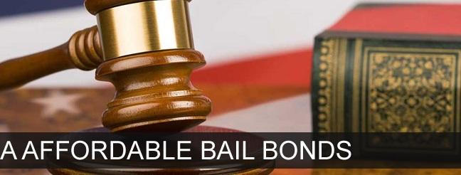 Texas Bail Bonds offices