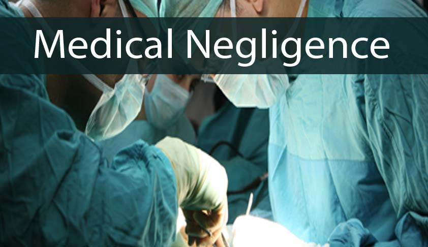 clinical negligence law