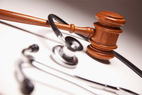 medical malpractice or clinical negligence