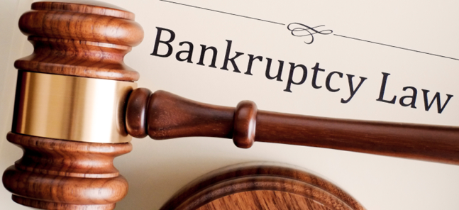 looking for bankruptcy lawyers
