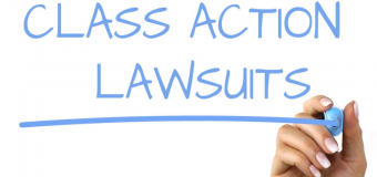 What Are The Important Things You Must Know About Class-Action Lawsuits