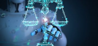 Automation and Blockchain: 2 Words Lawyers Should Get Used To