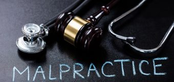 Common Types of Medical Malpractice
