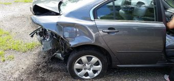 Main Types of Accidents and Their Causes
