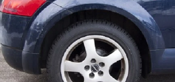How to Safely Manage a Tire Blowout