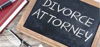 Four Things to Do When Speaking with Your Divorce Attorney