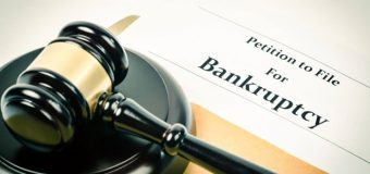 Bankruptcy Cases To Increase Amongst Coronavirus Fears for Small Businesses