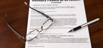 What are 3 Different Types of Power of Attorneys Available?
